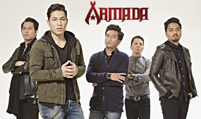 Foto Armada Band