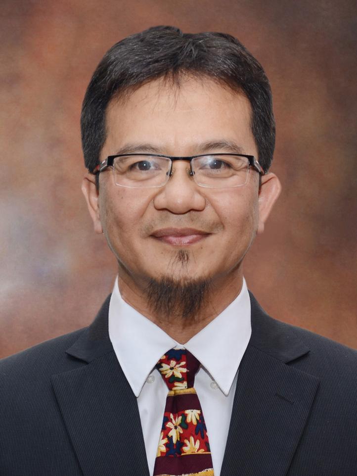 Foto Ir. Budi Faisal MAUD, MLA ,Ph.D.