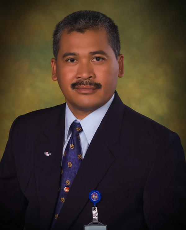 Foto Prof. Dr. Sumaryanto, M.Kes.