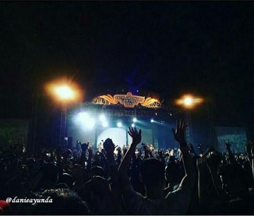 cover Extraordinary Law Fest Fakultas Hukum UNISRI Pecahkan Histeria Peneduh Solo
