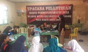 cover FHUI Berpartisipasi di Program Desa Ramah Anak di Wlahar Wetan