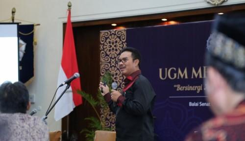 Foto UGM Mendengar: Menampung Aspirasi Kepala Daerah
