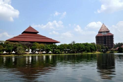 cover UI Satu-Satunya Perguruan Tinggi di Indonesia yang Masuk 300 Besar Dunia