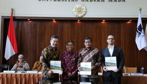 Foto UGM Jalin Kerja Sama dengan Ikatan Arsitek Indonesia