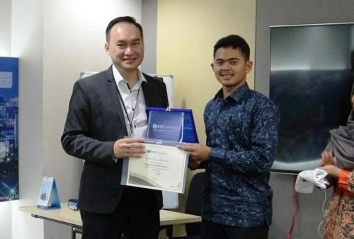 cover Mahasiswa ITB Akan Kembali Wakili Indonesia dalam Ajang GIS Terbesar di Dunia