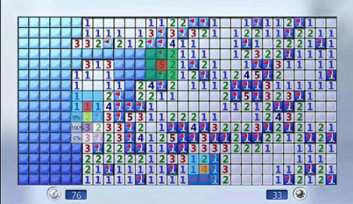 Foto Minesweeper, Game Bawaan Windows yang Asik Untuk dimainkan dan Meningkatkan Kemampuan Berfikir
