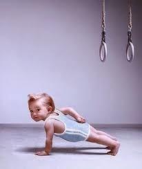 Foto Bentuk-Bentuk Latihan Kebugaran Jasmani