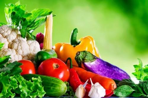 Foto Pentingnya Sayur bagi Tubuh