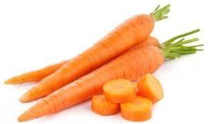 Foto Manfaat wortel mentah bagi tubuh dan kesehatan