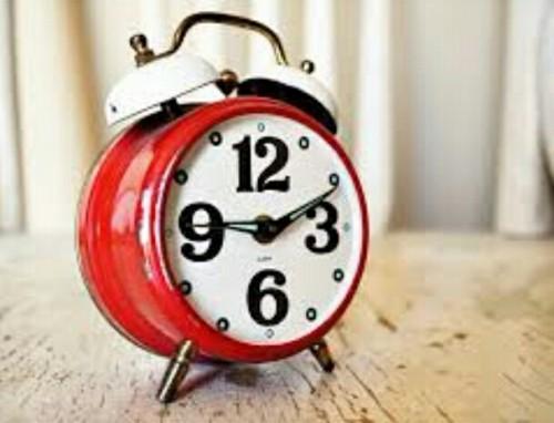 Foto Susah Untuk Bangun Pagi ? Coba deh, 5 Cara Mudah Bangun Pagi Ini