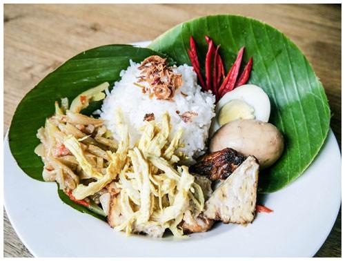 cover Nasi Liwe Adalah Makanan Khas Di Solo Yang Paling DI kenal