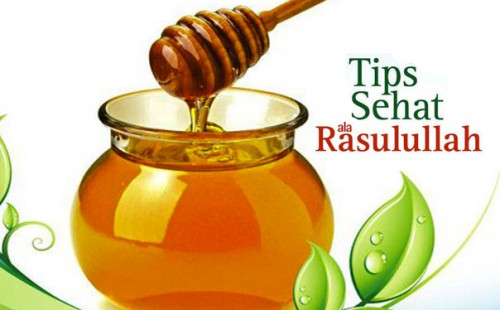 cover 8 Tips Sehat Ala Islam