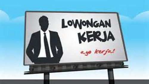 cover 10 WEBSITE LOWONGAN KERJA SEDANG POPULER DI INDONESIA