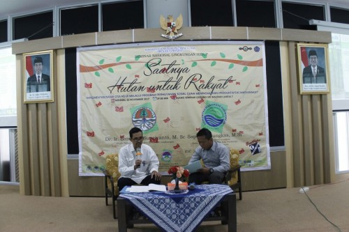 Foto MALIMPA UMS gelar Seminar Nasional Lingkungan Hidup