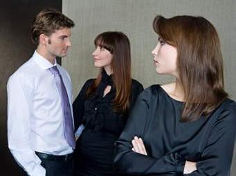 cover tips mengatasi perselingkuhan dalam rumah tangga