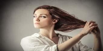 cover mengatasi rambut rontok