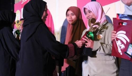 cover Mahasiswa Sastra Arab Borong Piala Festival Timur Tengah