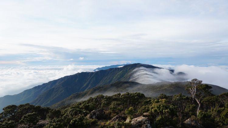 Menguak Misteri 9 Gunung Paling Angker di Indonesia. Berani Kamu Mendaki ke Sana?  Eventkampus.com