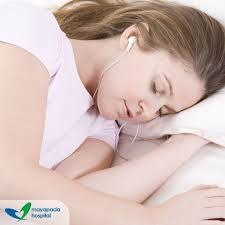 cover 4 Bahaya Menggunakan Earphone Saat Tidur