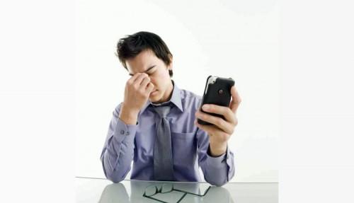 cover Inilah 5 Dampak Negatif Bagi Tubuh Jika Main HP Sebelum Tidur