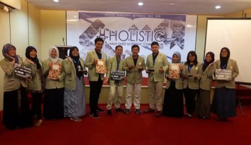 cover Mahasiswa FK UGM Berjaya di Kompetisi Ilmiah Nasional HOLISTIC 2017