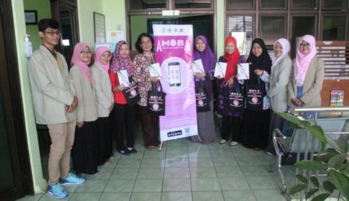 cover Mahasiswa UGM Ciptakan Aplikasi Edukasi Kesehatan Ibu dan Anak