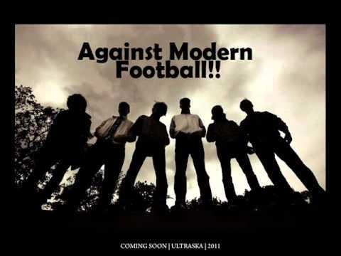 Foto AGAINST MODERN FOOTBALL