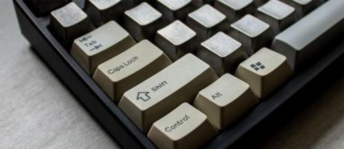 Foto Berikut Fakta Unik Keyboard Yang Wajib Kalian Ketahui!