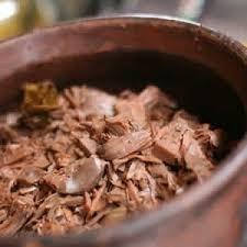 Foto melegendanya makanan gudeg khas yogyakarta ini