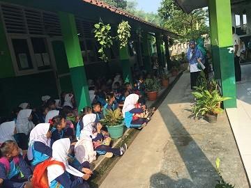 cover Ribuan Mahasiswa IPB Turun Desa, Belajar Mendengar dan Berempati