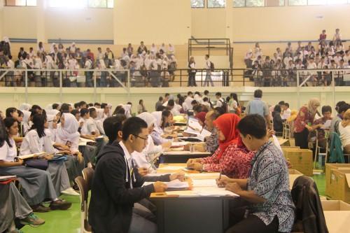 cover ITB Selenggarakan Pendaftaran Awal Mahasiswa Baru di Kampus ITB Jatinangor