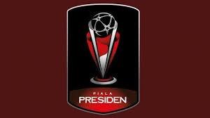 Foto Info Final Piala Presiden