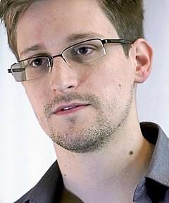 Foto Siapa Itu Edward Snowden ?