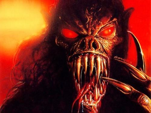 cover 7 Nama Iblis Yang Mewakili Tujuh Dosa Manusia