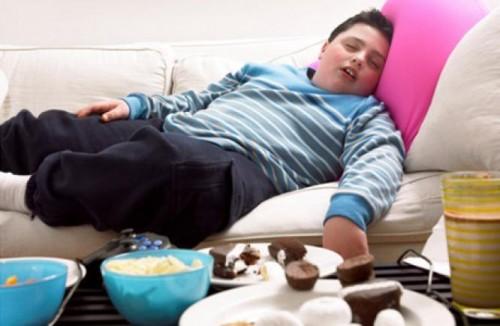 Foto  Mengapa Habis Makan Tidak Boleh Tidur? Ini 8 Alasannya dan Jeda Waktu Paling Tepat
