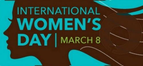 Foto Hari Perempuan Internasional 8 Maret