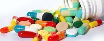Foto 17 Efek Samping Minum Obat kimia Jangka Panjang ini yang terjadi..!!