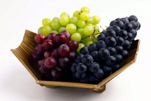 Foto 6 Efek Samping Buah Anggur bagi Kesehatan