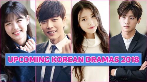 Foto 5 Drama Romance Ini Tayang Tahun Ini, Maniak Darkor, Siap Dibikin Baper?