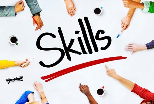 cover Skills yang Perlu Disertakan dalam CV Desainer