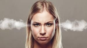 Foto Perhatikan 6 Hal Ini Sebelum Marah Saat Ditengah Masalah