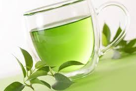 cover MANFAAT GREEN TEA UNTUK KESEHATAN