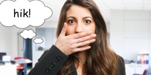 Foto 6 Cara sederhana namun efektif untuk hentikan cegukan