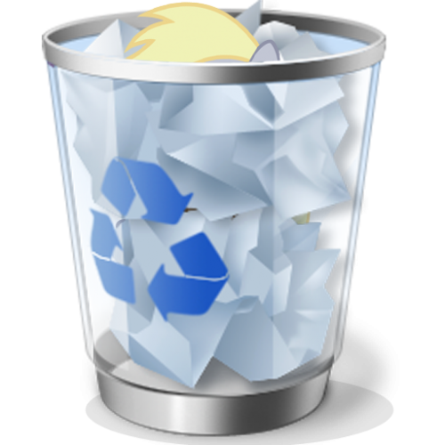 cover Hal hal Tentang Recycle Bin Pengertian Recycle Bin