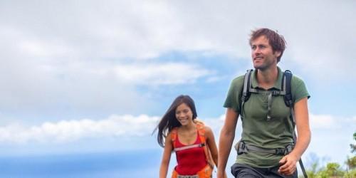 cover Beberapa dampak baik dahsyatnya jalan kaki untuk kesehatan