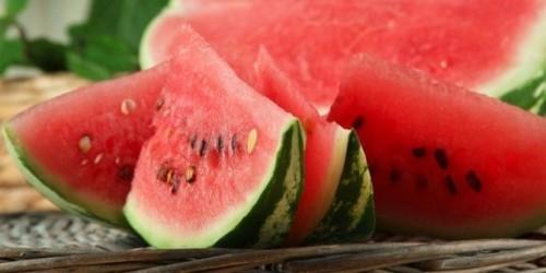 Foto 10 Buah-buahan terbaik untuk bakar lemak perut yang menumpuk