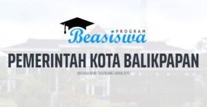 cover Yuk Daftar Beasiswa Stimulan Kota Balikpapan Tahun 2018!