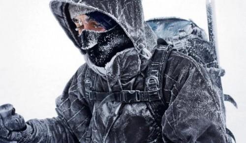 Foto cara mengatasi hipotermia