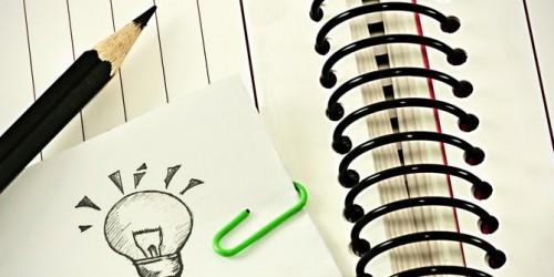 cover Manfaat menulis dengan tangan untuk otak