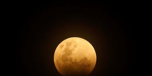 cover 4 Fakta gerhana bulan terlama abad ini